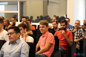 BizMarketing Evento Google Adwords para Emprendedores