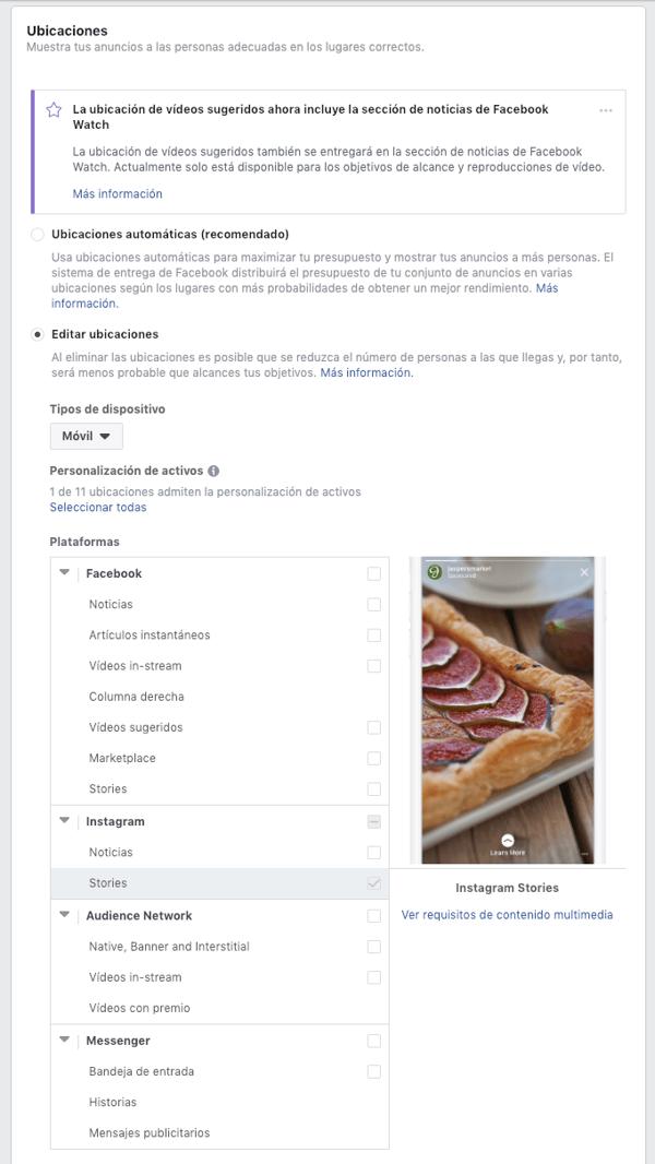 crear-anuncio-instagram-stories-bizmarketing