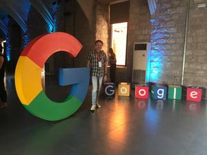 Evento Google Partners BizMarketing