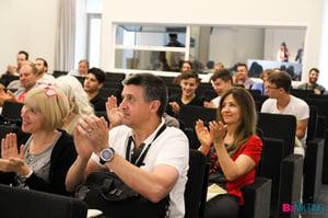 Google Adwords Evento para Emprendedores, BizMarketing