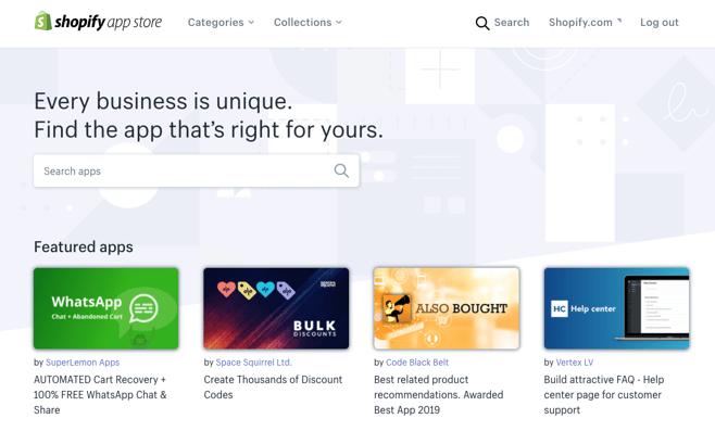tienda-app-shopify-agencia-marketing-especializada-girona-bizmarketing