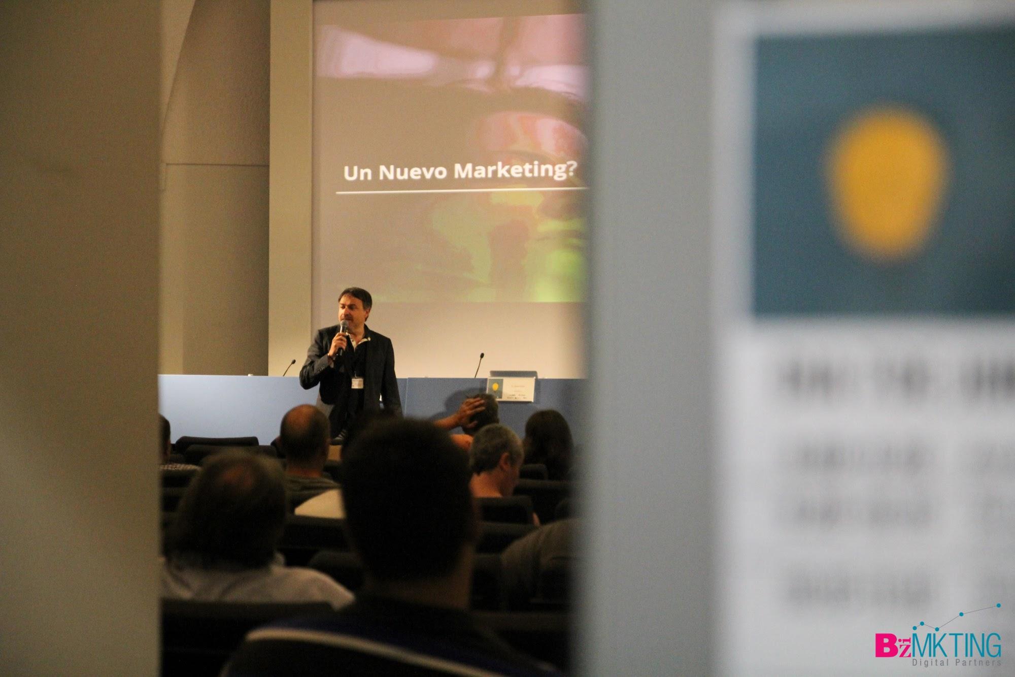 Evento de Google Adwords para Emprendedores, BizMarketing