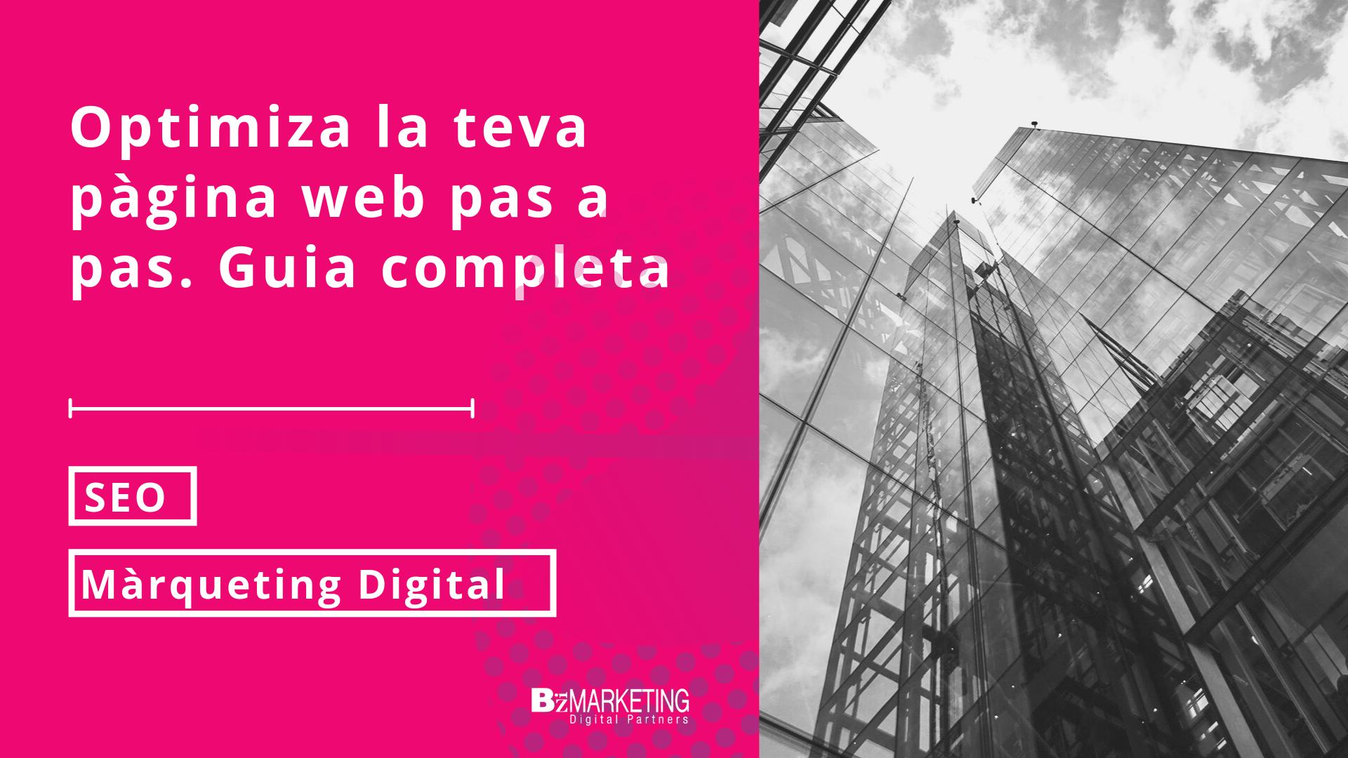 optimitza-la-teva-pagina-web-pas-a-oas-guia-completa-inbound-marketing-bizmarketing